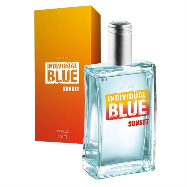 Individual blue цена мужская туалетная вода купить косметику урьяж в нижнем новгороде