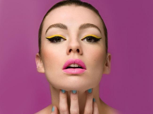 Spring Makeup 2