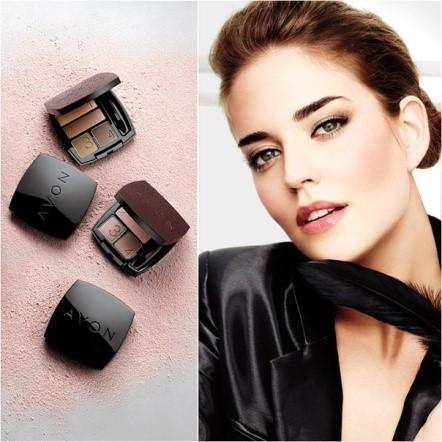 Karie Glaza Makeup 2