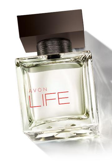 Avon Life для него